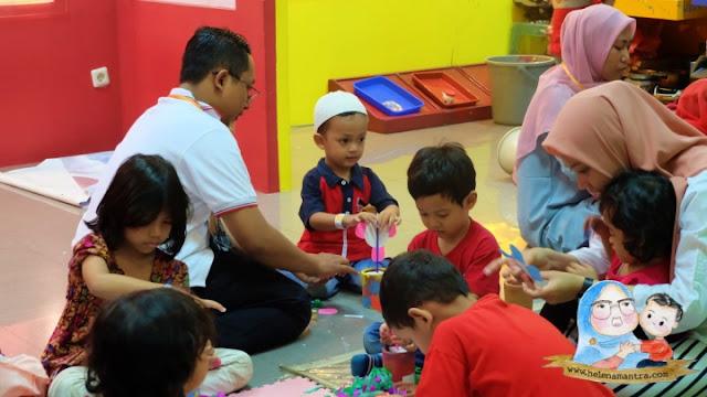 cara sosialisasi anak homeschooling