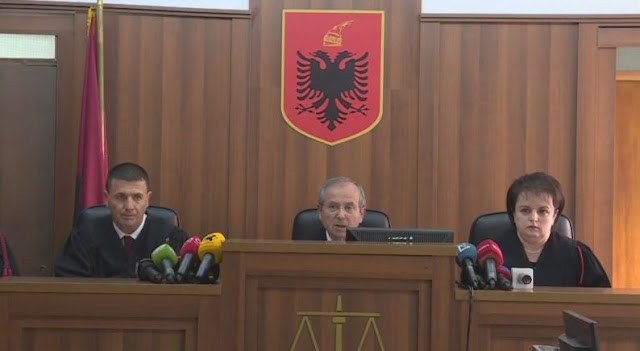 Electoral College of Tirana Court: Local Elections in Albania on June 30