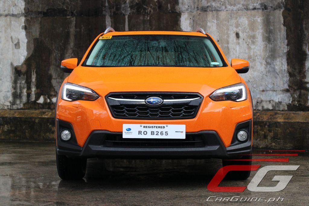 Review: 2018 Subaru XV 2.0i-S | Philippine Car News, Car ...