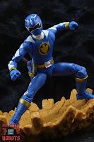 Power Rangers Lightning Collection Dino Thunder Blue Ranger 16