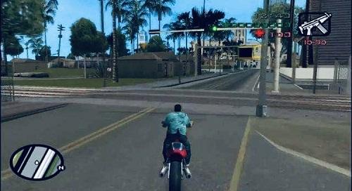 تحميل لعبة جاتا Download GTA  للكمبيوتر برابط مباشر