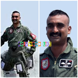 Top10 most searched person wing commander abhinandan