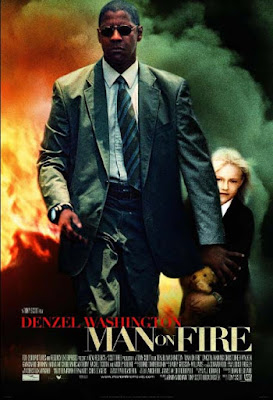 Sinopsis Man on Fire (2004)