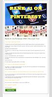 Free Pinterest Ranking Tool