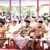 Menhan Buka World Sufi Forum di Pekalongan