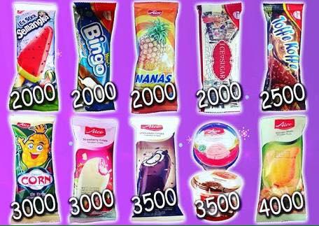 Aice ice cream Jombang: Aice ice cream Jombang