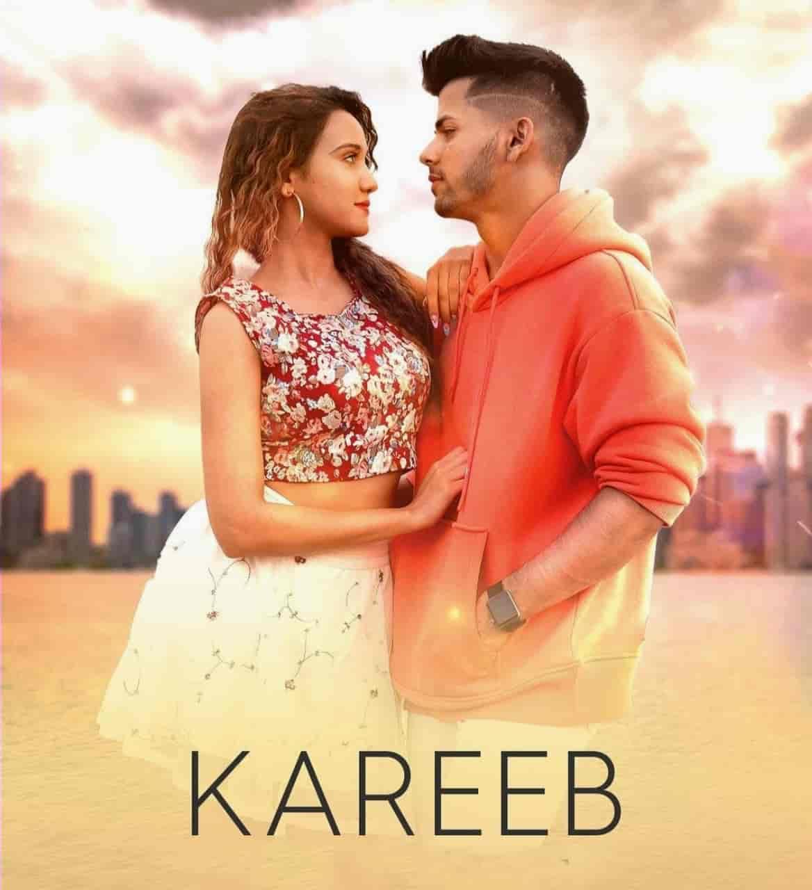 Kareeb Hindi Song Lyrics Vishal Dadlani