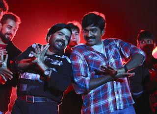 Vijay Sethupathi T Rajender Madonna Sebastian starring Kavan Movie Stills  0017.JPG