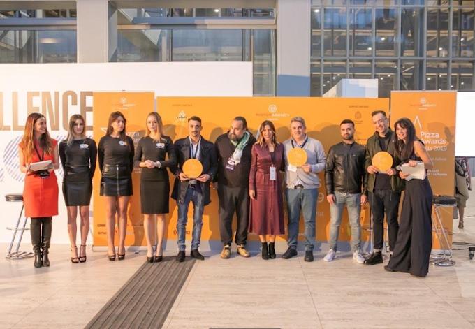 Pizza Awards 2019, è di Lecce la migliore pizza di Puglia