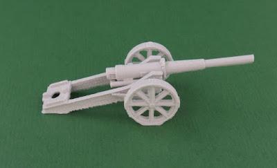 Konigsberg Gun picture 2