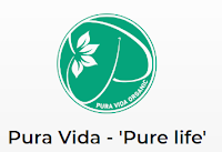 pura vida, pure life, organic, skincare, njega kože