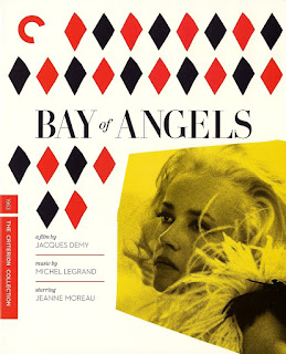 Bay of Angels movie poster