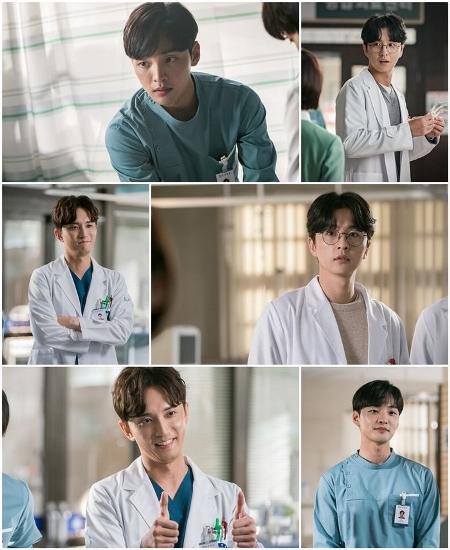 Download Romantic Dr Kim Season 2 : download, romantic, season, SINOPSIS, Romantic, Doctor, Teacher, Episode, Lengkap, TAMURA