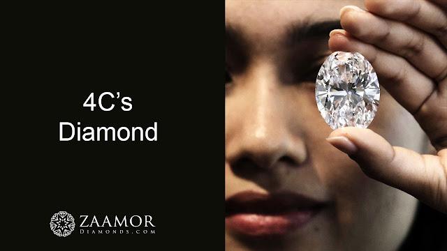 4C's Diamond