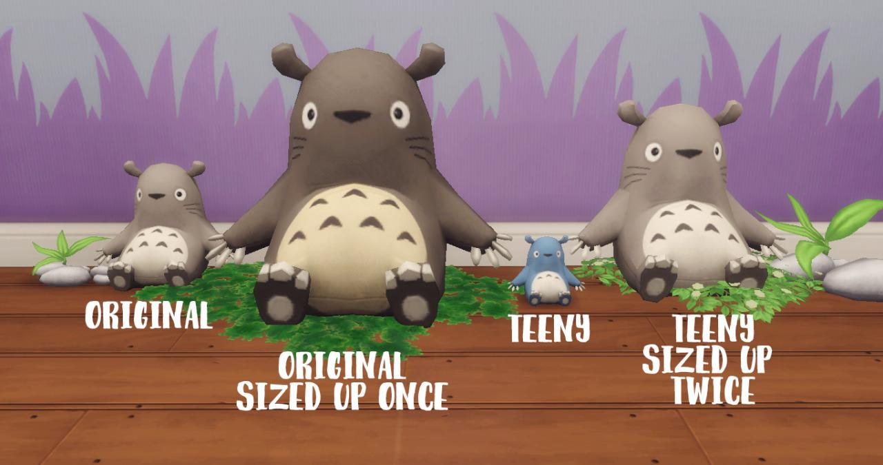 My Sims 4 Blog Shelf Clock Coolala By Hamburgercakes