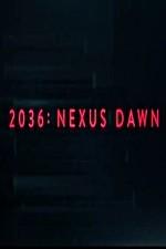 Watch 2036: Nexus Dawn Online Free 2017 Putlocker