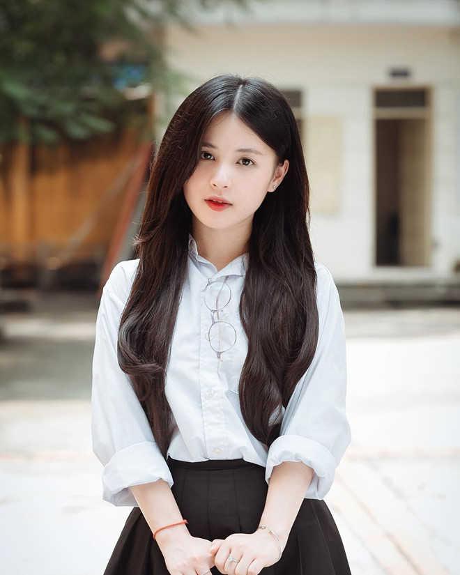 """MC Vũ Thu Hoài và loạt hot girl xứng danh """"chè Thái gái Tuyên"""""""