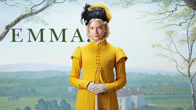 Emma. (2020) Web-DL 1080p Latino-Ingles
