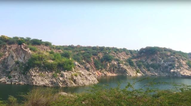 death valley trek faridabad