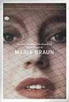 Watch Die Ehe der Maria Braun Online Free in HD