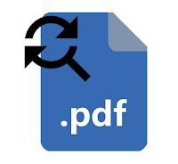 تحميل برنامج البحث عن الكلمات وتغيرها داخل ملفات بي دي اف PDF Replacer 2020 التحديث الاخير مجانا