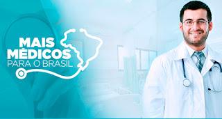 Picuí, Nova Floresta e Cuité são agraciados com profissionais do programa mais médicos
