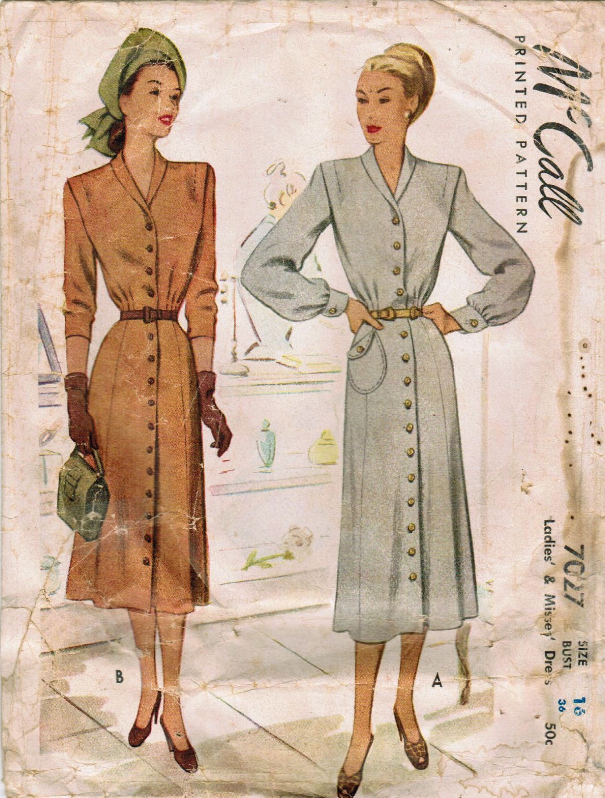 1940s women s fashion