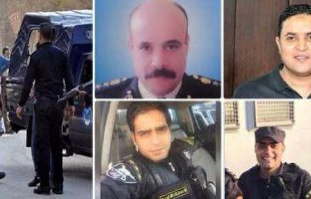 صحفي مُقرّب من السلطات المصرية يكشف تفاصيل مفاجئة ومربكة عن هجوم الواحات الإرهابي, بالصور