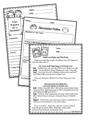 Word Work as Word PLAY - Engaging literacy activities and freebies for Back to School (or any time of year!)