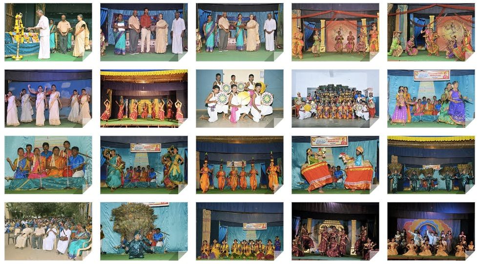 Vivekananda Kendra Vidyalaya Vallioor: Vivekananda Jayanti