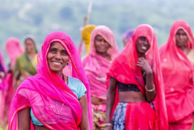 গরীব কল্যাণ রোজগার অভিযান দেশের গ্রামবাসীদের খুশি করেছে বলে দাবী কেন্দ্রের
