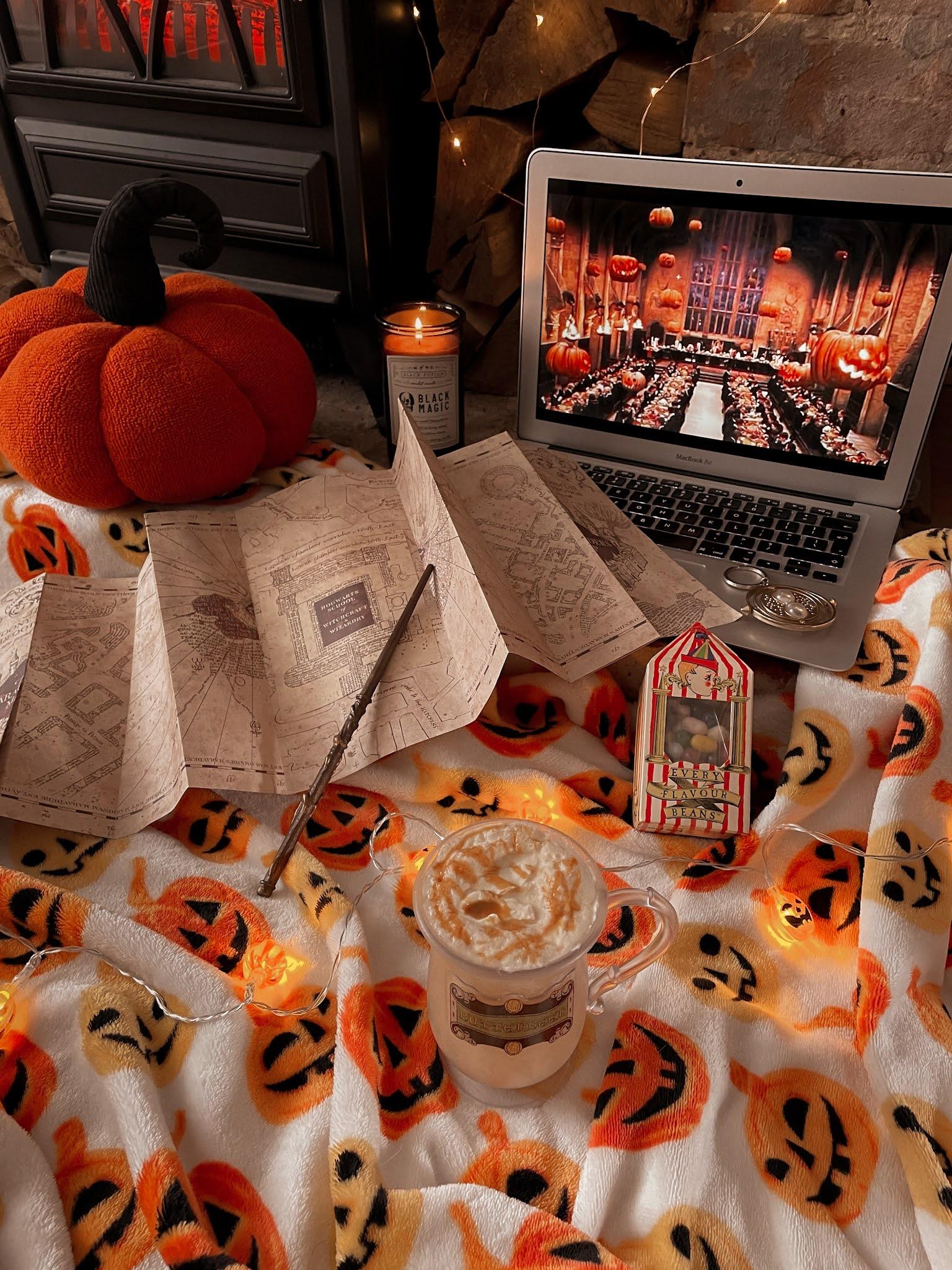 Cosy Autumn Fall Movies