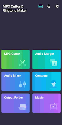 MP3 Cutter and Ringtone Maker App for Audio Editing, Best Audio Editing Apps for Android, Audio Cutter Apps, Audio Editing Apps