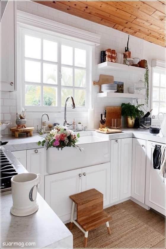 صور مطابخ - اشكال مطابخ 4   Kitchen photos - kitchens forms 4