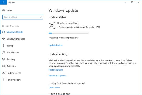 Cara Update Windows 8, Windows 7 dan Windows Vista - 2