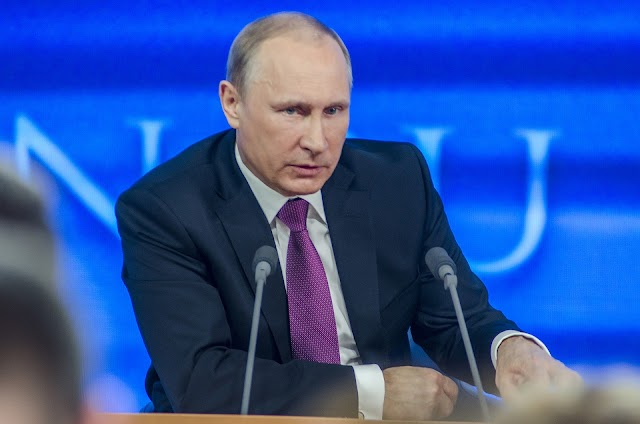 BELARUS CRISIS: ATLANTIC COUNCIL - Putin's fear of democracy is fuelling the crisis in Belarus