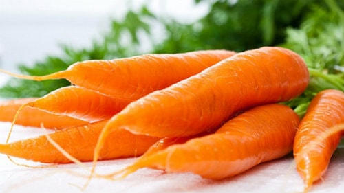 Nhóm các thực phẩm có thể gây vô sinh cho phụ nữ 3