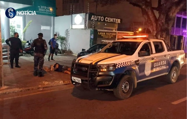GM de Socorro atropelado fica sem atendimento do SMU
