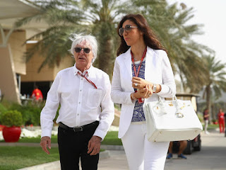 Fabiana Flosi Wiki [Bernie Ecclestone Wife], Biography , Age, Net Worth, Family