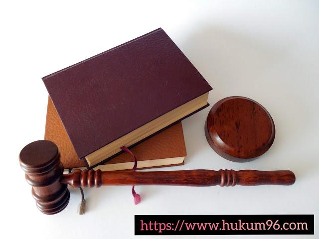 Pengertian Hukum Pidana Menurut Para Ahli dan Jenisnya.