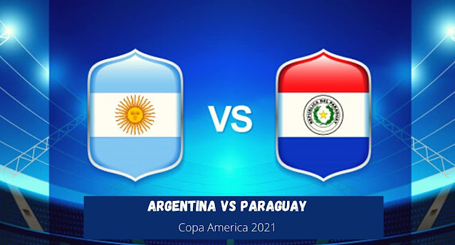 Argentina vs Paraguay Live Copa America: live stream, TV channel, how to watch online, Team news, odds