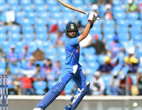Virat Kohli Fastest To Score 20,000 International Runs
