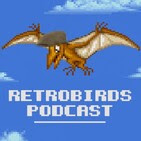 retrobirds podcast