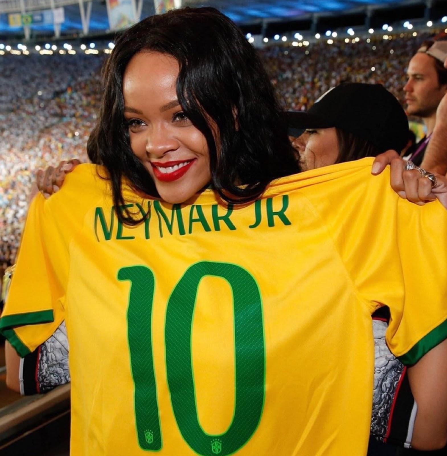 NEYMAR, BRAZIL 2