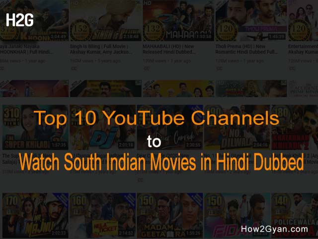 top-10-youtube-channels-to-watch-south-indian-movies-hindi-dubbed