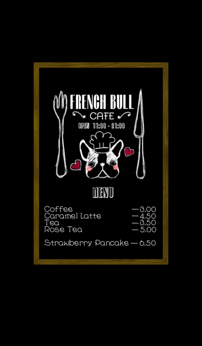 French Bull Cafe