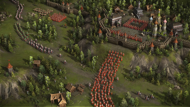 Cossacks 3 Game Free Download Photo