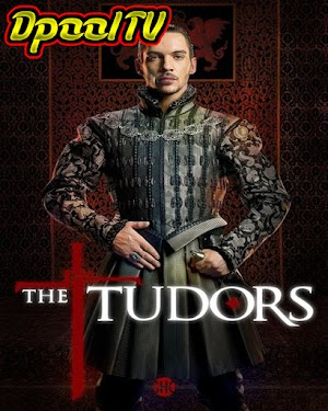 The Tudors (Serie completa) 720p Dual Español Latino MEGA
