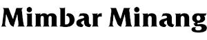Mimbar Minang