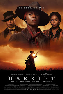 Harriet 2019 English Download 720p WEBRip